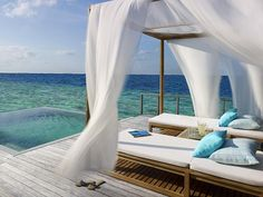 wouldn't complain about waking up here!
