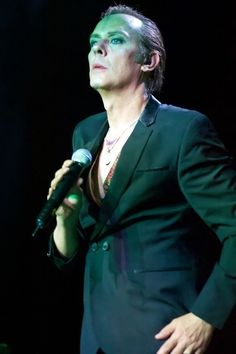 Peter Murphy,. 03/16/12  By Guillermo Prieto.