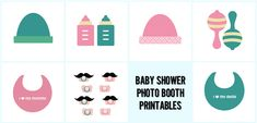 5 Best Baby Shower Games (That Are Actually Awesome) + Printables