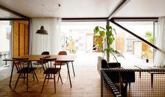 T's House by Tonoma Architect Office - DECOmyplace
