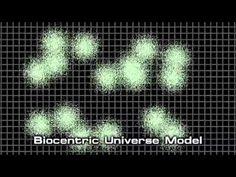 El universo biocéntrico