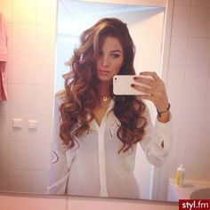 Long Locks - Hairstyles How To