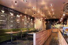 Brooklyn Bakery horeca concept The Hague (3D) | Image: brooklyn-bakery-horeca-concept-den-haag-the-hague-03