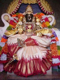 Sri Maha lakshmi Amma Varu