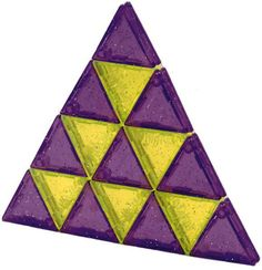 Expand their minds with Kinato Original- 80 Puzzles in 1 - from New Dimension Oz Toys Australia, Fit Back, Logic Puzzles, Educational Toys, Triangle, Things To Come, Mindfulness, The Originals, Therapy