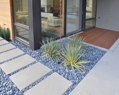 Modern Landscape Lawn Design, Pictures, Remodel, Decor and Ideas - page 4