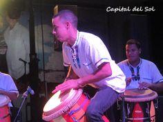 Drum Challenge