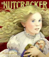Aili's favorite version on the Nutcracker! Use Bookfair ID 12010989 at bn.com to support YPL! Dec 2-9, 2016