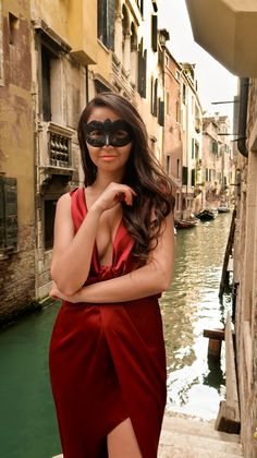 Valentine's Day in Venice Venice, Formal Dresses, My Style, Day, Blog, Fashion, Moda, Formal Gowns, Blogging