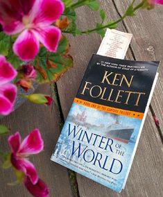 Ken Follett: Winter of the world Ken Follett, Photo And Video, Reading, World, Videos, Winter, Books, Instagram, Winter Time