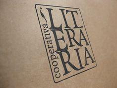 Logo Cooperativa Literária