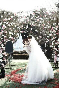 We Got Married - Global Edition Season 2 Hee Chul with Puff Guo