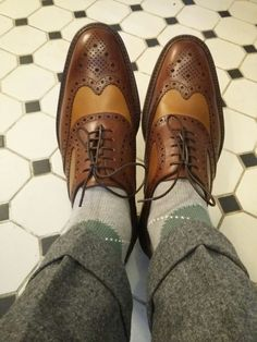 cf168ce7fbc9a 9 best Men's Loake Shoes images in 2017 | Goodyear welt, Brogues ...