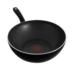 Tefal-Wok-Pan-Non-Stick-28-cm-Aluminium-Black-Healthy-Cooking-Chinese
