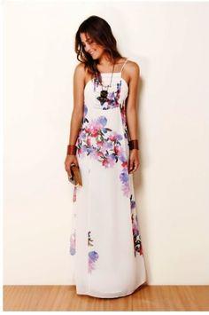 violáceas - vestidos farm