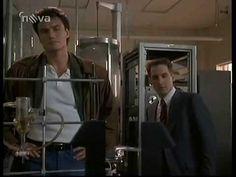Temný anděl - CZ celý film, český dabing, akční, sci-fi, 1990 - YouTube