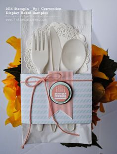 Picnic with Amazing Birthday | SU! Convention Display Projects by Cathy Caines @stampinup