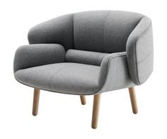 Nendo Designs for BoConcept - Design Milk