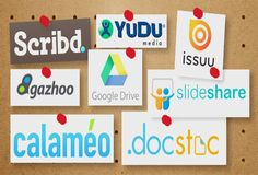 Powerpoint or PDF submission to high pr slide sharing sites