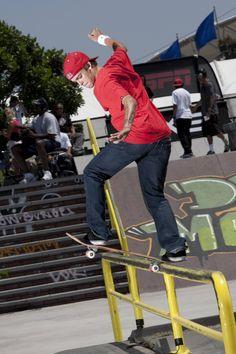 Ryan Sheckler:                        Pro Skater                              Plan B