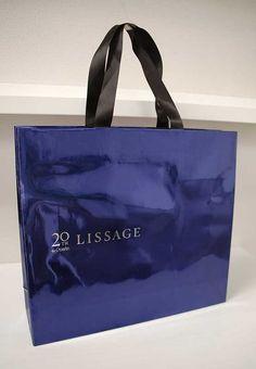 papaer bag Design Print Graphic Fashion 紙袋 デザイン 印刷 グラフィクデザイン ファッション Clothing Packaging, Fashion Packaging, Shoping Bag, Shopping Bag Design, Paper Bag Design, Fashion Identity, Cotton Cord, Branding, Tag Design