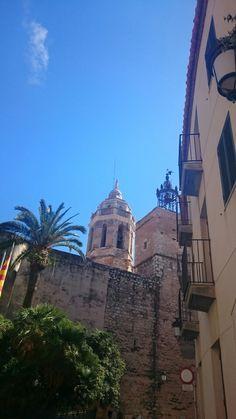 Sitges/Barcelona, Cataluña