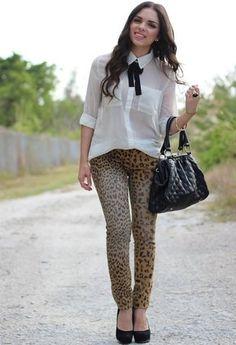 Forever21  Shirt / Blouses, Target  Jeans and Steve Madden  Heels / Wedges