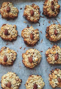 Breakfast biscuits | Good Magazine