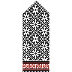 Knit Like a Latvian Knitting Kit - Latvian Grey Knitted Mittens Pattern, Fair Isle Knitting Patterns, Knitting Kits, Knit Mittens, Knitting Charts, Knitted Gloves, Loom Knitting, Knitting Stitches, Knitting Socks