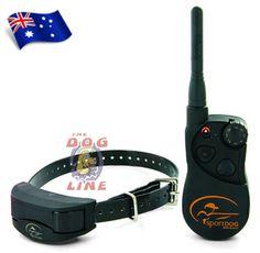 Sport Dog SD-1225 Remote Dog Trainer