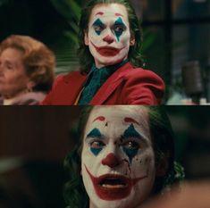 movie, film e joker imagem no We Heart It Joker Film, Joker Comic, Joker Art, Joaquin Phoenix, Joker Frases, Joker Quotes, Joker Phoenix, Joker Poster, Comic Art