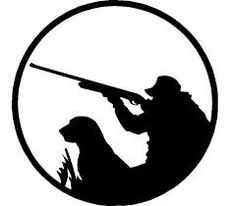 pheasant hunting silhouette - Google Search
