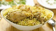 Ambur Star Biryani started in Bangalore and is now a famous brand #Biryani #Bangalore #Food