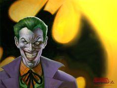Comic Joker HD Wallpapers | HD Wallpapers