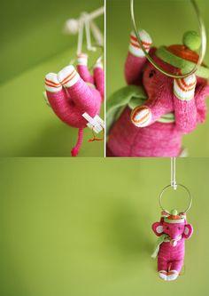 acrobat elephant!   from hello, hodgepodge