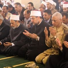 Egypt Could Make Atheism Illegal Amid Harsh Crackdown on Nonbelievers