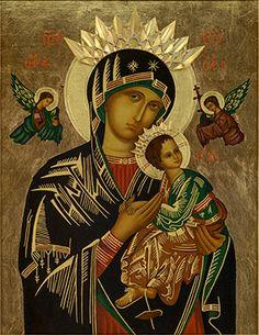 Sanktuarium Matki Bożej Nieustającej Pomocy w Jaworznie - Osiedlu Stałym