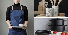 Gift Ideas For People Who Love To Cook