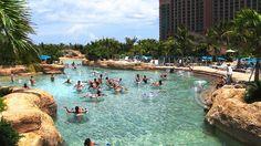 Atlantis Paradise Island Tourism, Bahamas - Next Trip Tourism