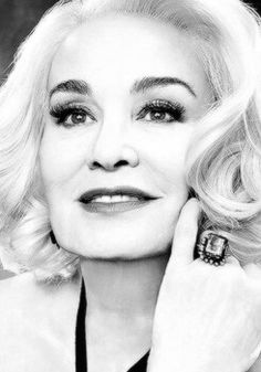 Jessica Lange photographed for OUT Magazine (April/2017)