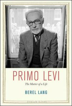 In 1943, twenty-four-year-old Primo Levi had just begun a career in chemistry when, after joining a partisan group, he was captured by the Italian Fascist Militia and deported to Auschwitz.