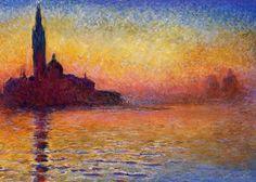 Cómo distinguir entre Monet y Manet, los dos genios del Impresionismo.
