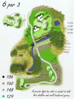 Hole 6 Twins, Golf, Club, Country, Rural Area, Twin, Gemini, Twin Babies, Turtleneck
