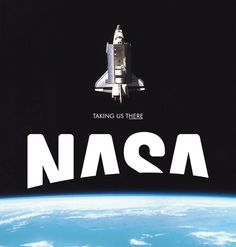NASA's Logo Redesigned To Be Truly Out Of This World