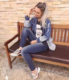 """13.8k Likes, 247 Comments - Janaína Taffarel (@janataffarel) on Instagram: """"Foto no meu lugar favorito  Look para treinar hoje na @clinicadue todinho da @frutodaimaginacao """""""