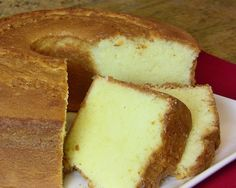 7 Up Pound Cake ~ best recipes