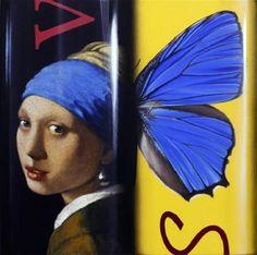 Paintings by Paul Beliveau