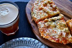 Pizza sin horno (Receta fácil) - http://cryptblizz.com/como-se-hace/pizza-sin-horno-receta-facil/