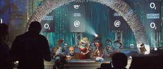 """Making of Extra Awards"""" Awards"""