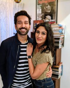 Respect People who Find Time For you, But Love People who Are Always There Fo. Respect People, Love People, Tv Actors, Actors & Actresses, Anika Ishqbaaz, Best Couple Pictures, Nakul Mehta, Game Of Love, Classy Couple
